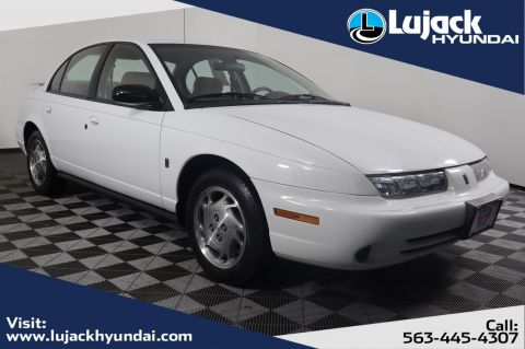 1996 Saturn SL Base